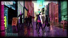 Just Dance 2014 - Roar - 5 Stars * indoor recess *