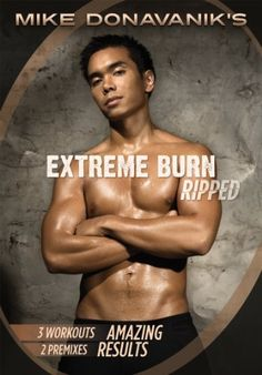Mike Donavanik's Extreme Burn: RIPPED DVD ~ Mike Donavanik, http://www.amazon.com/dp/B00BF1LOC6/ref=cm_sw_r_pi_dp_VhQisb1S4TYPZ