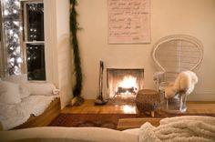 Tyler & Sarah's Primitive Modern Retreat  House Tour