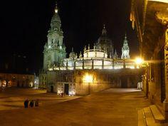"""""""Plaza de la Quintana""""."""