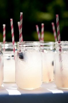 Lindsey, I'll chill with the hipster wedding mason jar pins now ; )   I just think they're presh