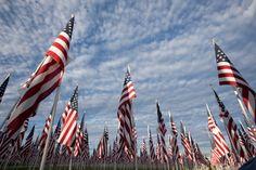 flag display, flags, labor day, rememb hero, prayers, families, blog, 911, beauti photo