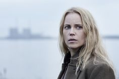 Details of season 3 of The Bridge are emerging but it is rumoured that only one of the two leads will be returning. Will it be Saga or Martin?