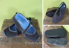 kigo ecofriendly minimalist footwear review + #giveaway (ends 12/4) US/Canada