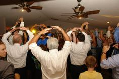 Get your guests on their feet with a memorable wedding playlist.