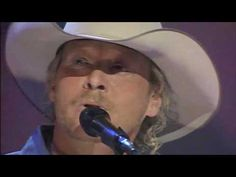 "Alan Jackson - ""Remember When"" on Opry Live - Grand Ole Opry"