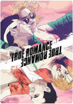 True Romance by James Fenwick, for Cult Cinema Sunday
