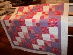 Quilt for Barbie