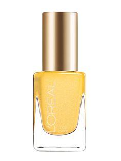 L'Oréal Paris Nail Color in Tweet Me
