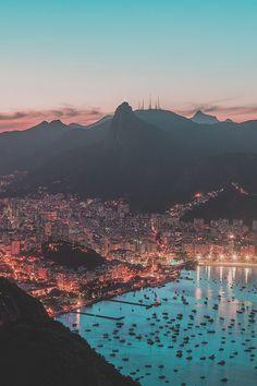 Rio de Janeiro, #Brasil.