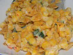 fritos corn salad
