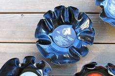 Record Bowls | Pretty Prudent