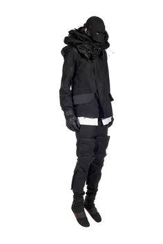 Random Ghost random ghost, style, cloth, aitor throup, men fashion, inspir