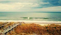 Carolina Beach!!