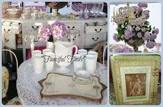"""TVM September 5th-7th 2014 Vendors, welcoming """"Fanciful Finds""""!"""