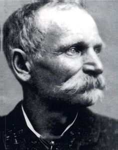 Charles Earl Bowles (b.1829; d.after 1888), better known as Black Bart, was an English-born American Old West outlaw noted for his poetic messages left after two of his robberies. Also known as Charles Bolton, C.E. Bolton and Black Bart the Po8,[1] he was a gentleman bandit, and one of the most notorious stagecoach robbers to operate in and around Northern California and southern Oregon during the 1870s and 1880s.    He had a great reputation for style and sophistication