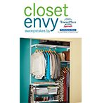 Play the Closet Envy Sweepstakes for a chance to win a Grand Prize vacation & travel-themed daily prizes from TownePlace Suites®, The Container Store® and Southwest Airlines®.
