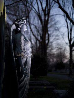Hollywood Cemetery, Richmond, Virginia