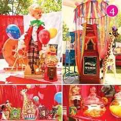 Circus Extravaganza