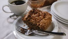 Swedish Spice Cake from P. Allen Smith