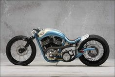 demons, speeddemon, motorcycl, speed demon, blue bike, custom bike, custom motorbik, bobber, motorbik galleri