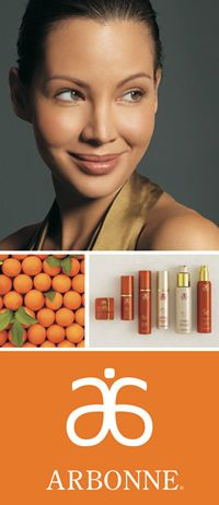Clinically proven anti-aging results.  Botanically based goodness!!  Can't go a day without these products!