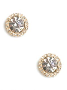 pave disco studs / baublebar