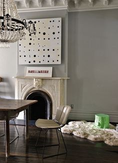 At home with Jenna Lyons