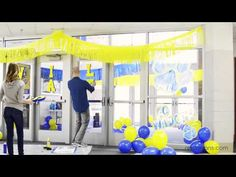 Increase School Spirit! Decorating Ideas for Your School