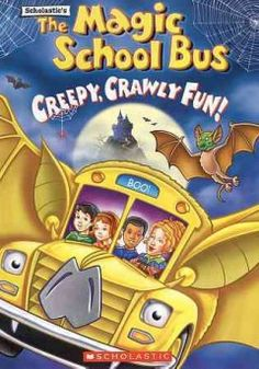 May 13, 2014. MSB: Spins a Web. The kids are zapped into a monster movie, where they discover the ingenious hunting skills of spiders