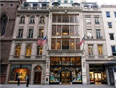 architectur souvenir, luxuri travel, henri bendel, nyc favorit, nyc store, store fronts, bygon store, travel log