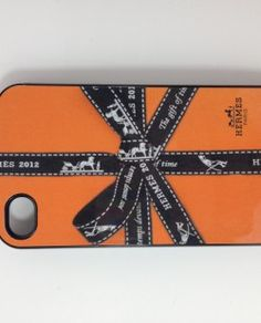 Hermes Gift Box iphone 5 case