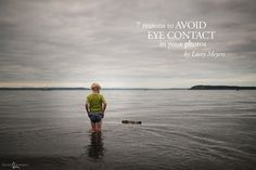 7 reasons to avoid eye contact in your photos photo