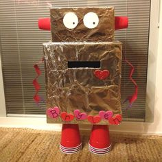 holiday, valentin robot, solo cup, valentin box, robot valentin, jordan, robot box, 640640 pixel, 600600 pixel