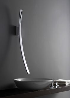 Luna Faucet Design by Graff » Yanko Design