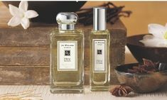 Jo Malone Vanilla & Anise cologne ~ my other all timer