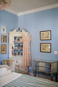 pictures of vintage bedrooms | Vintage Bedroom