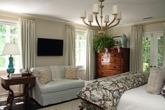 house tours, wall colors, loveseat, wood furniture, dresser, master bedrooms, bedroom furnitur, dream houses, couches