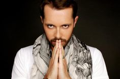 """David Puentez...EDM DJ from Germany.    Joined Next Plateau 2011 with a series of smash hits including """"Melodrama"""", """"Envy"""" & """"Nobody Falls"""""""