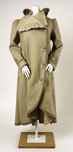Coat (1901)