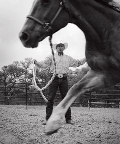 True Cowboy & King of Country George Strait <3