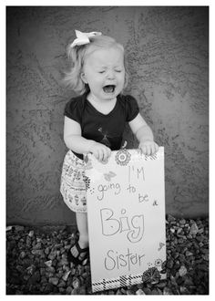 Pregnancy Reveal! This could so be Megan!!!! Lol
