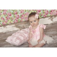 Baby Clothes - Girls Clothing - Babycake - Swoon Frock | Motherslove Baby Boutique