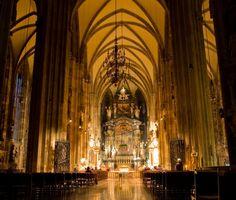 St. Charles's Church - Vienna