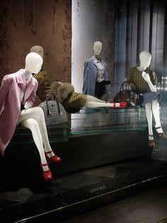 Direto de NY: as vitrines de Manhattan por Fernanda Calfat!