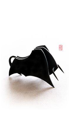 """Toro""  #sculpture"
