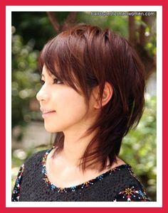 haircut medium length haircuts side bangs medium hairstyles hair color