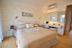Apartamento com gosto de casa: PDG, Terrara Sky Houses - dcoracao.com - blog de decoração