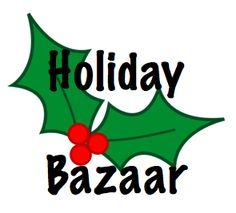 Image result for holiday bazaar clip art