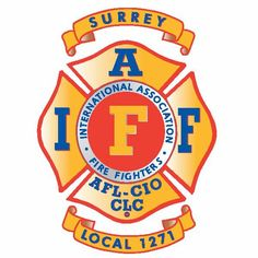 Surrey Fire Fighters Association IAFF Local 1271